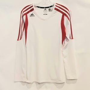 Adidas Climalite Athletic Top